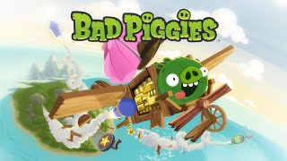Bad Piggies YouTube video
