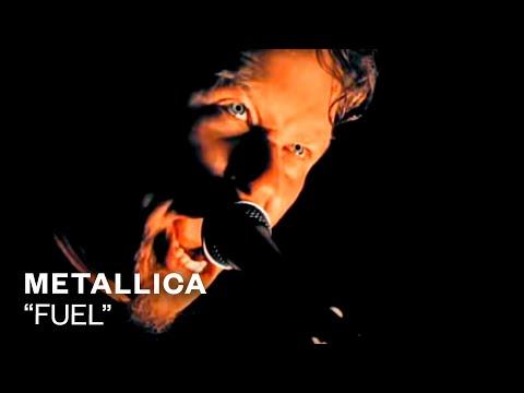 Metallica – Fuel