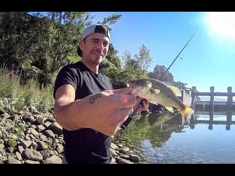 рыбалка в португалии