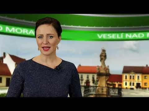 TVS: Veselí nad Moravou 19. 12. 2017