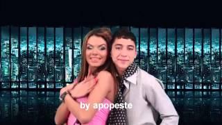 Babi Minune & Madalina - Am Un Dor Nebun