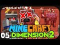 GermanLetsPlay TÖTET HELGA ☆ Minecraft DIMENSION 2 #5