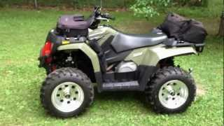4. 2006 Polaris Hawkeye 300 - Super Cool, Boss, Best Hawkeye! ;)