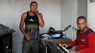 Banda Paulo Show - Ensaio HD By Orlandinhocds 11