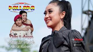 Video MAWAR PUTIH( Cipt : Adibal Sahrul ) - ANISA RAHMA -NEW PALLAPA LIVE KUPU  WEDDING CHITA & ANGGA MP3, 3GP, MP4, WEBM, AVI, FLV September 2019