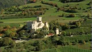 Vinschger Impressionen - Impressionen aus der Kulturregion Vinschgau