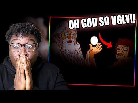 YO MAMA SO UGLY SHE SCARES GOD!   Try Not To Laugh Challenge YO MAMA EDITION!