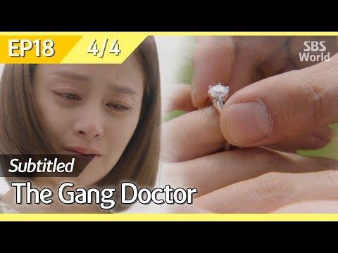 [CC/FULL] The Gang Doctor(Yong-pal) EP18 (4/4, FIN) | 용팔이