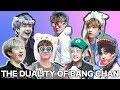 [ENG SUB] The Duality of Bang Chan