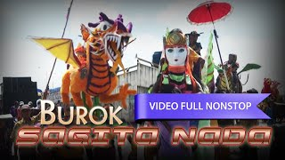 Burok Sagita Nada - Video Full Nonstop New 2016