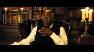 Nonton Django Unchained Official Movie Trailer #2 [HD] Film Subtitle Indonesia Streaming Movie Download