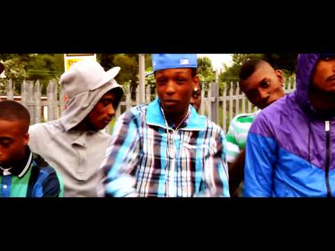 """LIVEWIRE ft Young Trapstar """"Mastered Barrin"""" /hoodvideo"""