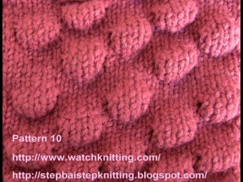 Loom Knit Rib Stitch - Loom Knitting Knifty Knitter - YouTube