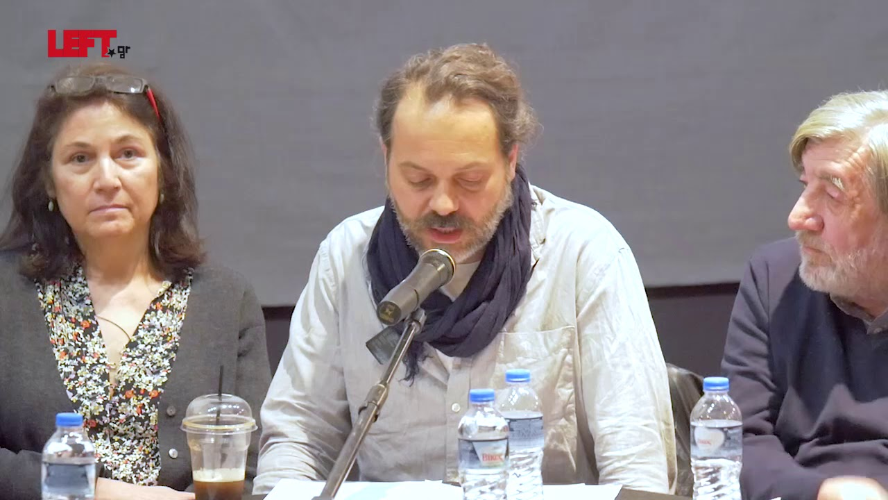Γκρο πλαν στον Ελληνικό Κινηματογράφο -Χρήστος Ξένος