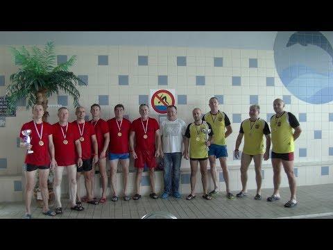 II Turniej Samorządowców WATERPOLO WŁOSZCZOWA 2017