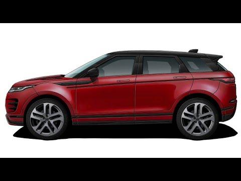 Range Rover Evoque: Guter Fahrkomfort, aber kein richti ...
