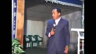 ሜሞንቶሞሪያ (ትሞታላችሁ)- ክፍል 3 Pastor Henok