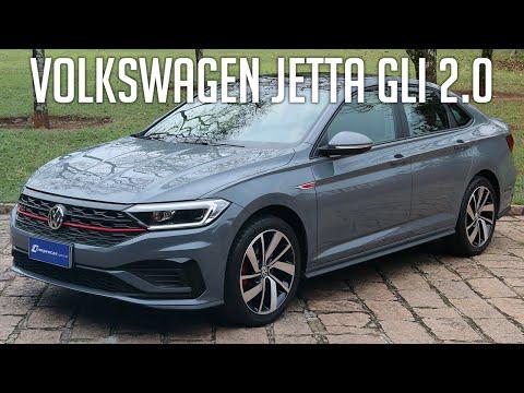 Avaliação: Volkswagen Jetta GLI 2.0
