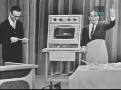 Louis Nye on IGaS 11/23/64