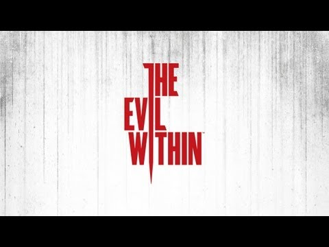 The Evil Within Teaser Trailer