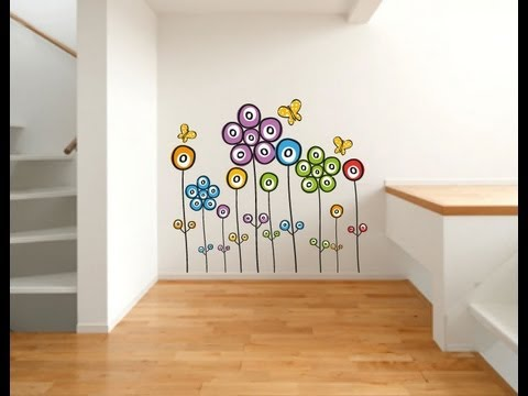 Pegatinas pared infantiles disney videos videos - Pegatinas disney para habitaciones ...