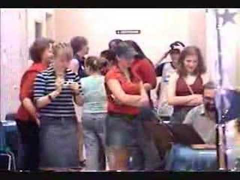 West 8th Grade Farewell (Class Of '06) Part 1 Of 2