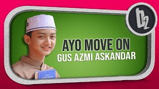 "Video "" Terbaru "" AYO MOVE ON 