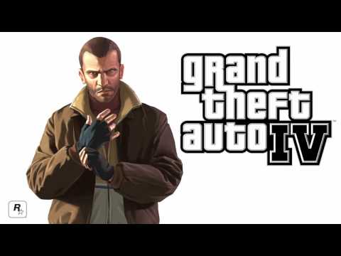 GTA IV - Soviet Connection (New Mixed Intro)
