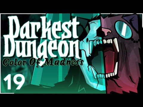 Baer Plays Darkest Dungeon: The Color Of Madness (Ep. 19)