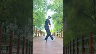 Jaygee – Freestyle Dance on Erykah Badu – …&On