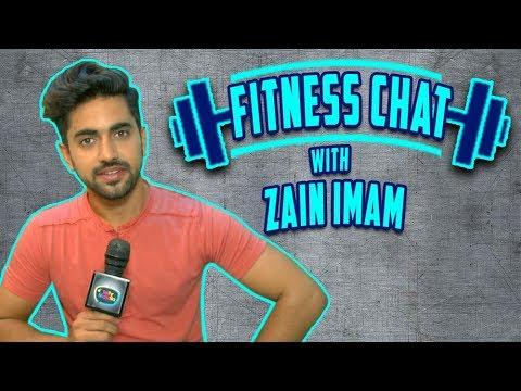 Fitness Chat With Zain Imam | Zain's Diet Plan, Ch