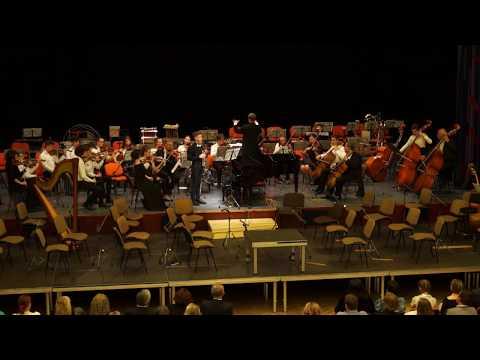 Matyáš Ondrůšek | a Filharmonie Bohuslava Martinů