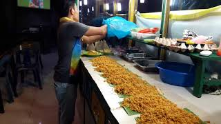 Video Masak nasi goreng podomoro BATOH MP3, 3GP, MP4, WEBM, AVI, FLV April 2019