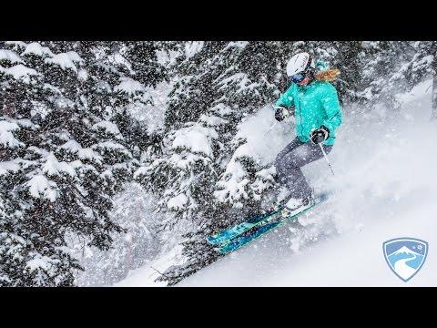 OnTheSnow Ski Test 2015/2016