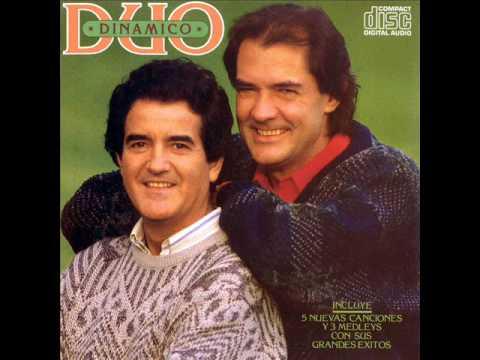 Duo Dinamico   -  Tu vacilandome y yo esperandote