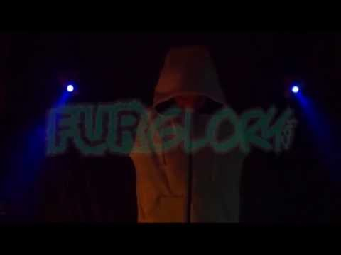 FurGlory - light up the party!  (our furrrrst vid)