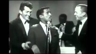 Video The Rat pack - birth of the blues live. Full comedic act and song MP3, 3GP, MP4, WEBM, AVI, FLV November 2018