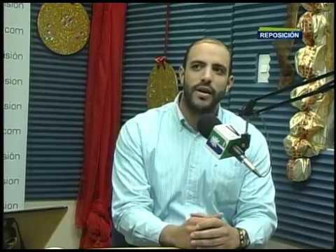 Entrevista a Elia Cabello en La Verdad Radio Tv