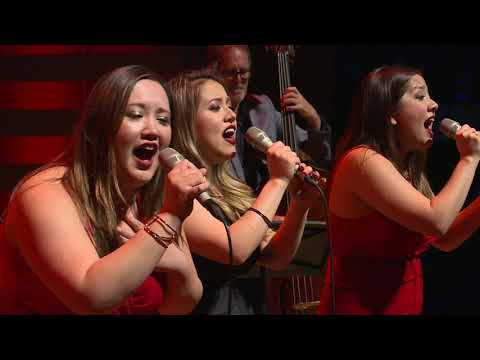 The Ault Sisters - Performance