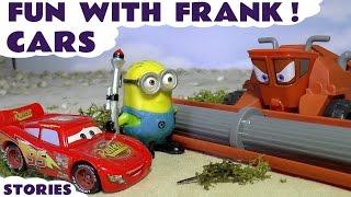 Fun with Frank