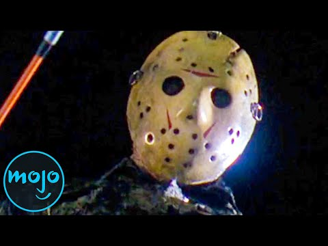 What If Jason Voorhees Was Real