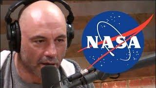 Video Joe Rogan - NASA Is a Part of a Corrupt System MP3, 3GP, MP4, WEBM, AVI, FLV Mei 2019