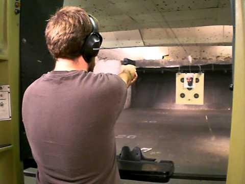 Springfield XD9 - Riverside Magnum Range 9-30-10