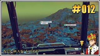 Let's Play No Man's Sky PC #012 - Bis zum Rand des Universums (Let's Play | Deutsch | German)