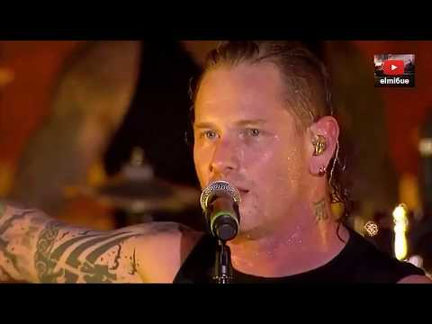 Stone Sour - Song #3 (KNOTFEST MEXICO 2017)