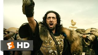 Nonton Dragon Blade   A Battle Of Nations Scene  8 10    Movieclips Film Subtitle Indonesia Streaming Movie Download