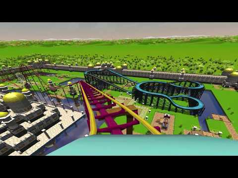 roller coaster tycoon xbox live