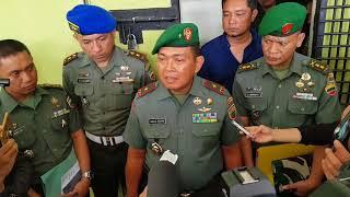 Video Oknum TNI yang Mengamuk di Pekanbaru Menderita Depresi MP3, 3GP, MP4, WEBM, AVI, FLV Agustus 2017