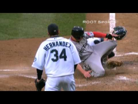 MLB Collisions by ANTi Slideshow Tributes_MLB Baseball, Major League Baseball. MLB's best of all time