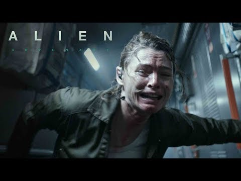 Alien: Covenant | Now on Blu-ray, DVD and Digital | 20th Century FOX